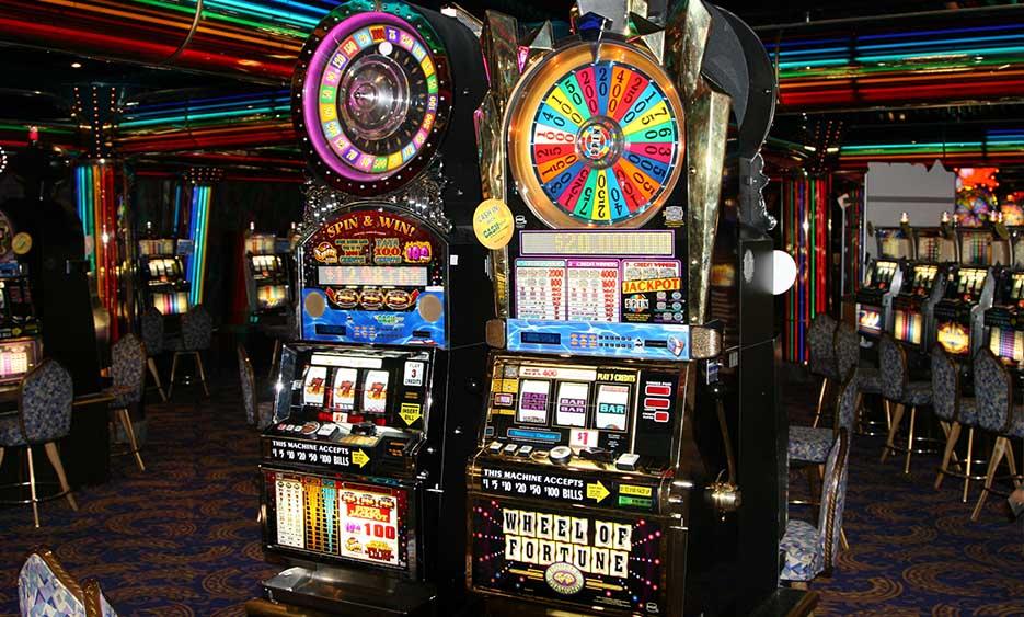 Как играть бесплатно в игровые автоматы